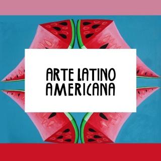 arte latino americana