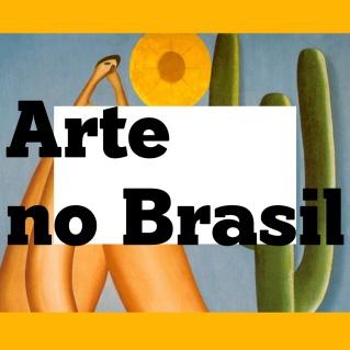 arte no brasil