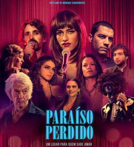 paraiso perdido_poster_divulgação