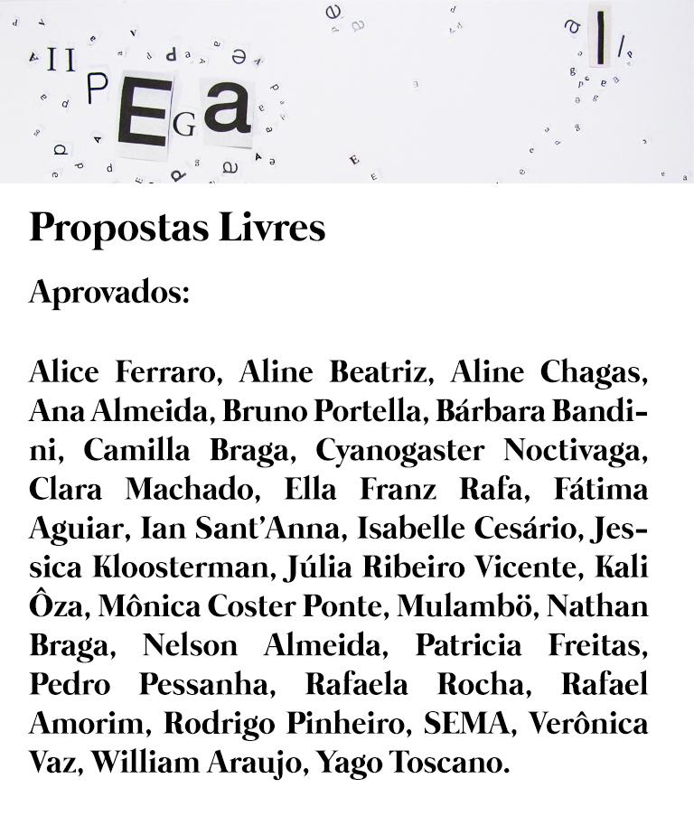 lista dos aprovados 2