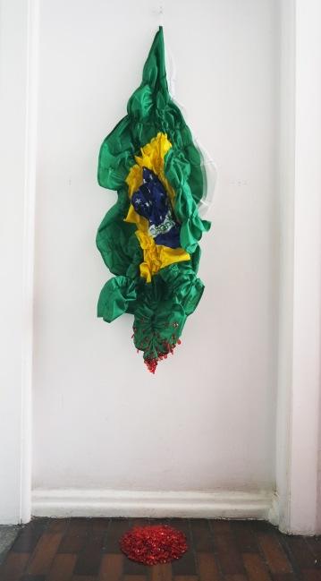 Símbolo Augusto da Paz, 2019