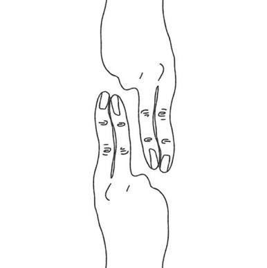 Mãos, 2017