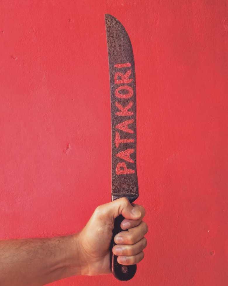 Patakori (2019)